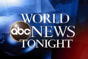 Abc World News Tonight Logo