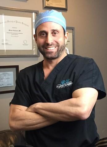 Dr. Michael Salzhauer