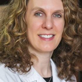 Dr. Rebecca Baxt
