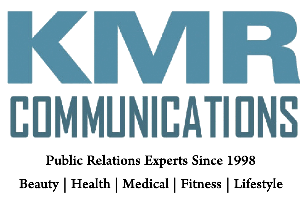 KMR Communications | Public Relations Specialists Logo