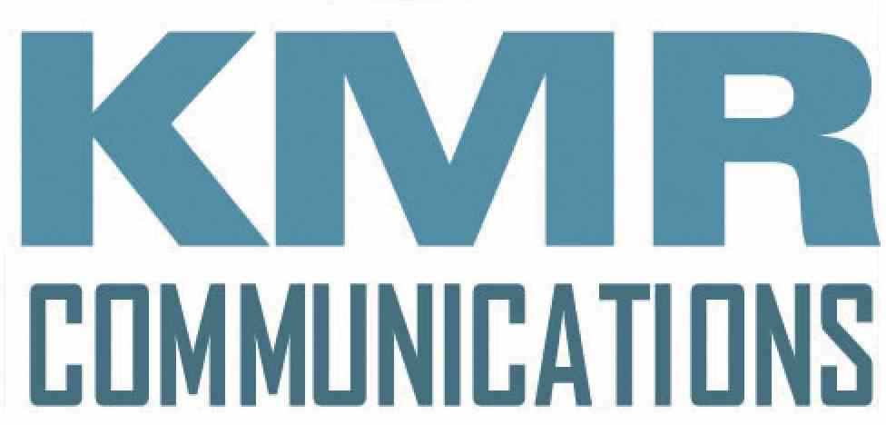 KMR Communications Logo