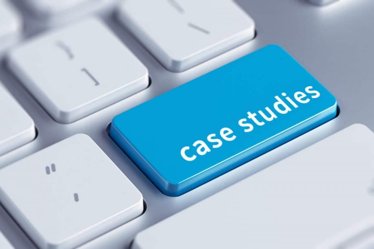 Public Relations Case Study - KMR Communications