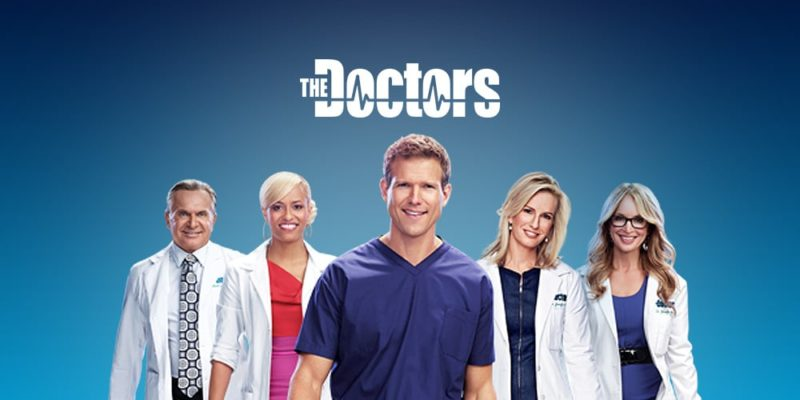 Thedoctors 800X400