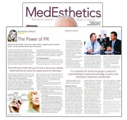 Katherine Rothman Kmr Medesthetics Marchapril2012 423X400