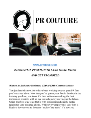 Pr Couture Article Kmr Communications 309X400
