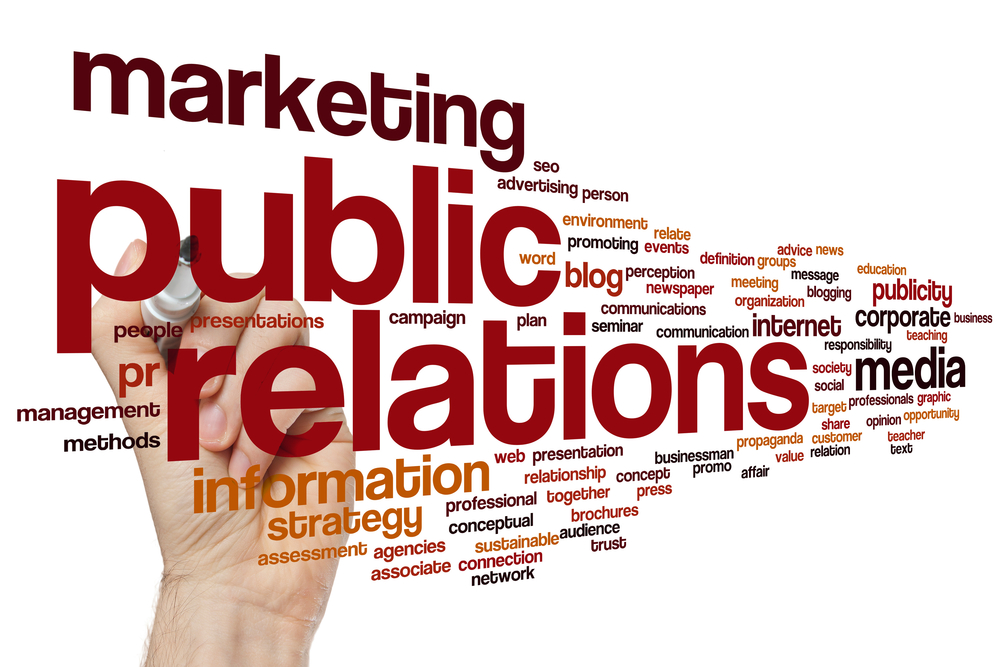 Public relations for dermatologists
